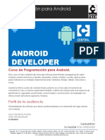 CentralTECH Android Programming