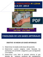 Taller Gases Arteriales-dr. Cotrina