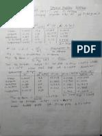 PR OP 2 Treybal Problem Distilasi