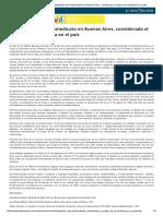 El Historiador __ Artículos __ Instalación Del Protomedicato en Buenos Aires, Considerado El Origen de La Medicina en El País