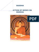 8706803 BUDDHA a Collection of Books
