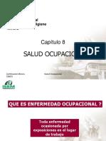 CM001  CAP8.- SALUD OCUPACIONAL.ppt
