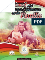Manual de Min. Adventista de La Familia