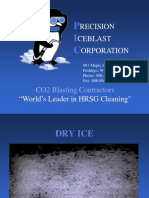 HRSG-05A Ice Blasting Benefits - Williams