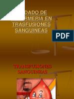 TRANSFUSION SANGUINEA.ppt