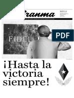 Tabloide Fidel Todas