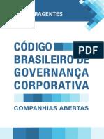 Codigo Brasileiro de Governanca Corporativa Companhias Abertas