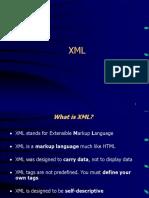 Unit 4 -XML & XML-DOM.ppt