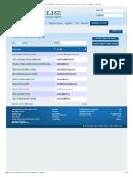 Licensed Registered Agents - International Business Companies Registry of Belize