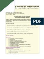 74932933 Biorremediacion Estimulada de Suelos Contaminados Con Hidrocarburos
