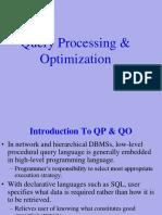 14 Query Process