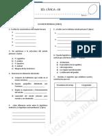 Formato Exam Mensual