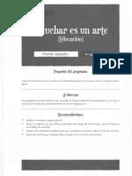 Programa Escuela Sabatica 1
