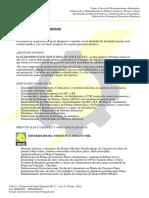 Carta de Presentacion Electroservicios Volta.