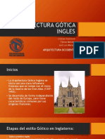 Arquitectura Gótica Ingles (1)