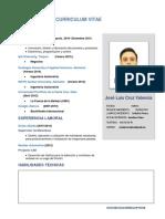 160530 How to Write a Curriculum Vitae Davidmccracken c v 01-03-2014 Forwebsite Pg1