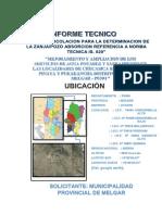 ESTUDIO INFILTRACION IEPs