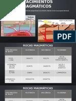 Yacimientos Magmaticos Semana 3