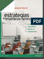 Julio H. Pimienta Prieto Estrategias de ensenanza-aprendizaje.pdf