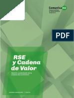 Rse_cadena de Valor 2013