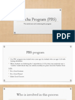 aternesgotcha program  pbs