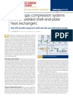 ShellPlate Improve Gas Compression