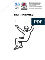 Definiciones Elementos Para Los SPDC