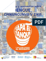 PyR Dengue Chikungunya Zika