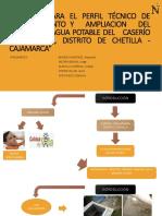 Mejoramiento y Ampliacion Del Sap Del Caserio Cochapampa - Chetilla