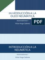 1 Introducción a la Neumática