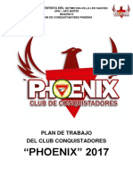 Plan Anual de Conquis 2017