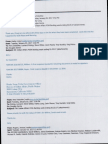 FOIA (Freedom on Information Act) documents from Bureau of Indian Affairs.