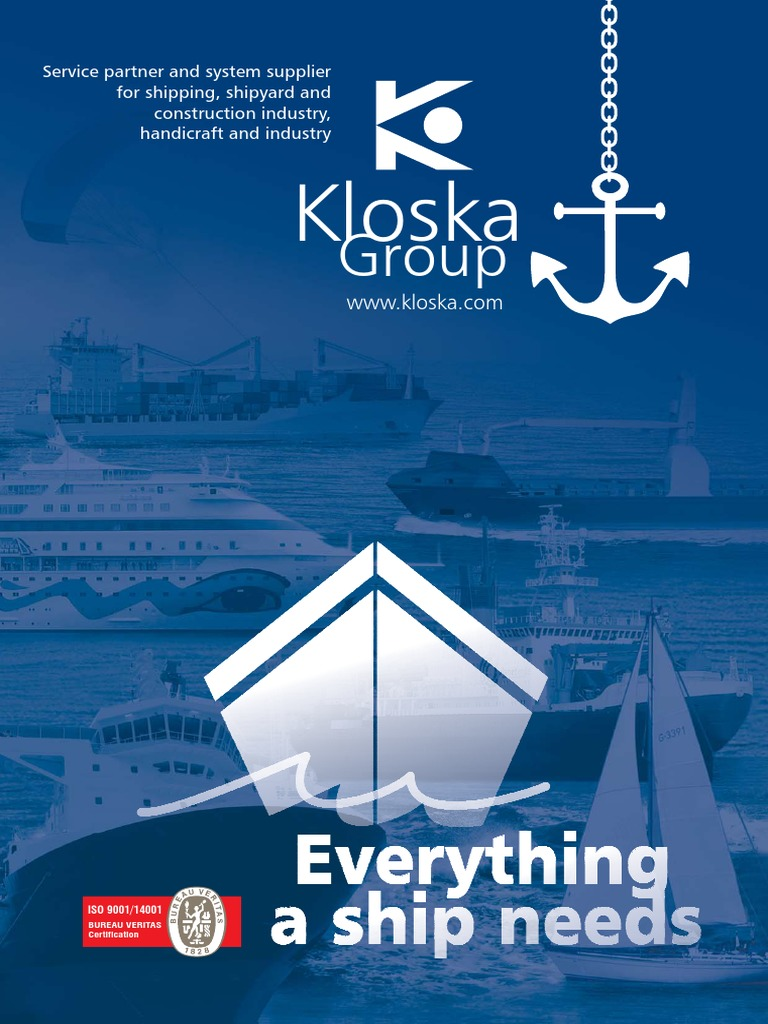 Kloska Group Tableware Baking