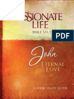 John_ Eternal Love 12-Week Stud - Brian Simmons.epub
