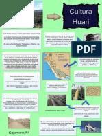 Huari Cultura