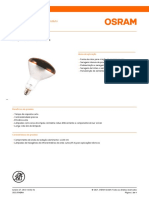 Gps01 1028567 Siccatherm Infrared Lamps