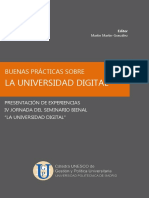 Buenas Practicas Sobre La Universidad Digital