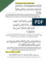 Louanges Allah