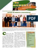 Jornal Ecoestudantil Jan 2017