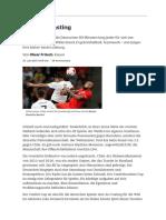 Deutschland – Chile_ Das WM-Casting _ZEIT ONLINE