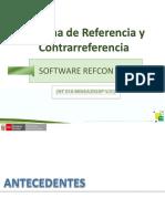 REFCON V_02 29-09-2015 Validacion Referencias
