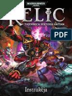 Relic Warhammer 40000 - instrukcja_PL.pdf
