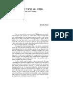 Benedito Nunes - A recente poesia brasileira.pdf