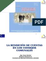 4 Rendición de Cuentas - CFG  14 al 16 Mayo 2012.ppt