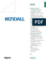 DentalCatalog KENDALL