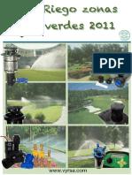 Folleto Vyr Turf 2011 w
