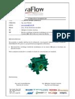 2016m2472-Nf - Cot Bomba Multietapica Para Agua