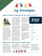 parents k-2 read aloud guide