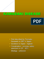 Kawasaki Disease Lecture