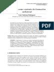 3.- LA FIANZA COMO CONTRATO DE FORMACIÓN UNILATERAL (1).doc